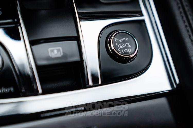 Bentley Mulsanne Sièges chauffants/ventiles/massage / TV / Toit en cuir / Camera de recul - <small></small> 99.000 € <small>TTC</small> - #26