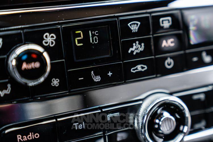 Bentley Mulsanne Sièges chauffants/ventiles/massage / TV / Toit en cuir / Camera de recul - <small></small> 99.000 € <small>TTC</small> - #28
