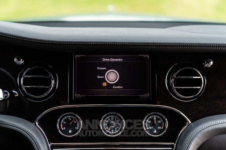 Bentley Mulsanne Sièges chauffants/ventiles/massage / TV / Toit en cuir / Camera de recul - <small></small> 99.000 € <small>TTC</small> - #35