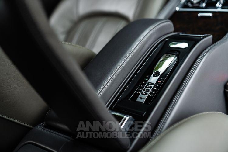Bentley Mulsanne Sièges chauffants/ventiles/massage / TV / Toit en cuir / Camera de recul - <small></small> 99.000 € <small>TTC</small> - #38