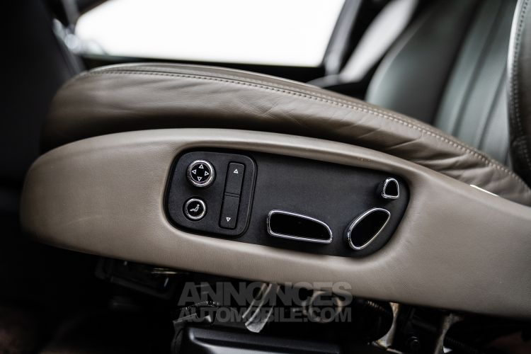 Bentley Mulsanne Sièges chauffants/ventiles/massage / TV / Toit en cuir / Camera de recul - <small></small> 99.000 € <small>TTC</small> - #41