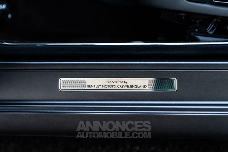 Bentley Mulsanne Sièges chauffants/ventiles/massage / TV / Toit en cuir / Camera de recul - <small></small> 99.000 € <small>TTC</small> - #44