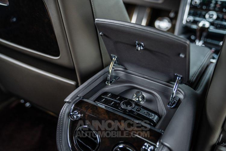 Bentley Mulsanne Sièges chauffants/ventiles/massage / TV / Toit en cuir / Camera de recul - <small></small> 99.000 € <small>TTC</small> - #52