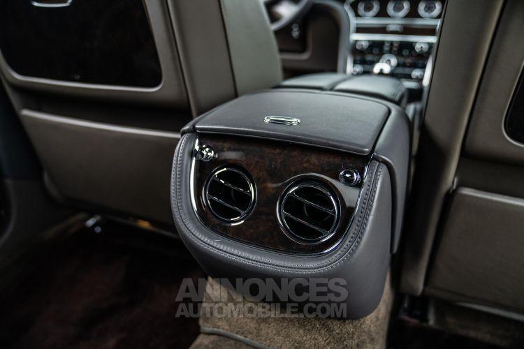 Bentley Mulsanne Sièges chauffants/ventiles/massage / TV / Toit en cuir / Camera de recul - <small></small> 99.000 € <small>TTC</small> - #53