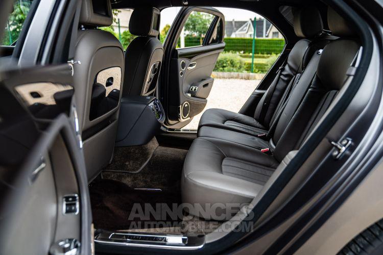 Bentley Mulsanne Sièges chauffants/ventiles/massage / TV / Toit en cuir / Camera de recul - <small></small> 99.000 € <small>TTC</small> - #60