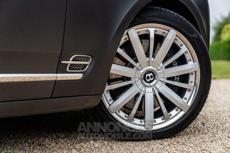 Bentley Mulsanne Sièges chauffants/ventiles/massage / TV / Toit en cuir / Camera de recul - <small></small> 99.000 € <small>TTC</small> - #62
