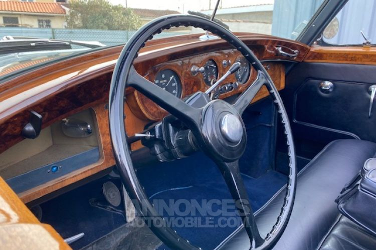 Bentley S1 CONVERTIBLE CONVERSION - <small></small> 149.000 € <small>TTC</small> - #3
