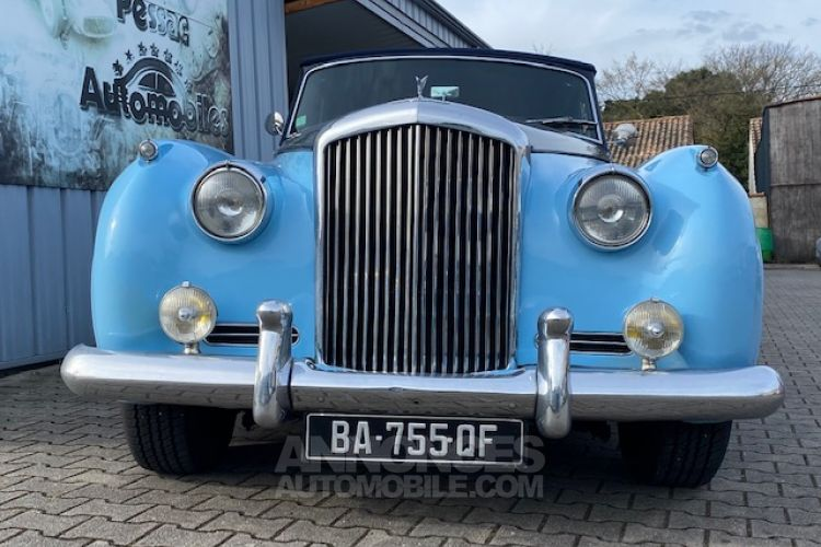Bentley S1 CONVERTIBLE CONVERSION - <small></small> 149.000 € <small>TTC</small> - #14