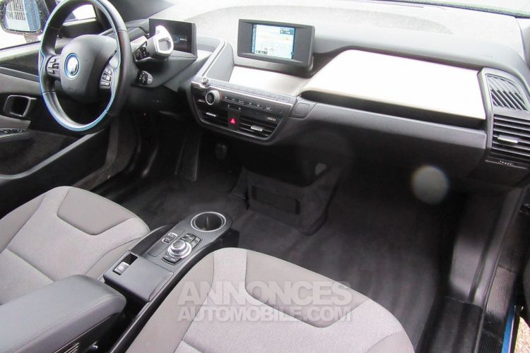 BMW i3 (I01) 170CH 60AH (REX) BLACK EDITION + PROLONGATEUR D'AUTONOMIE - <small></small> 15.990 € <small>TTC</small> - #9