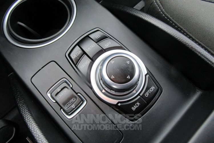 BMW i3 (I01) 170CH 60AH (REX) BLACK EDITION + PROLONGATEUR D'AUTONOMIE - <small></small> 15.990 € <small>TTC</small> - #17