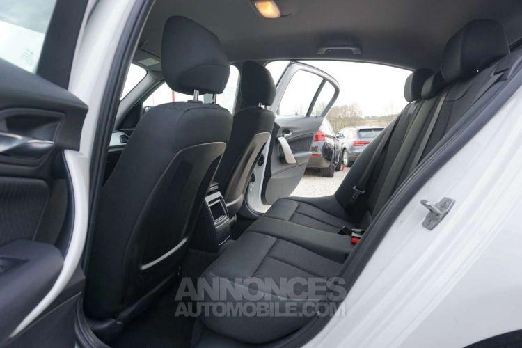 BMW Série 1 114 d - 5 Portes - Facelift - Bluetooth - EURO 6 - - <small></small> 11.950 € <small>TTC</small> - #9