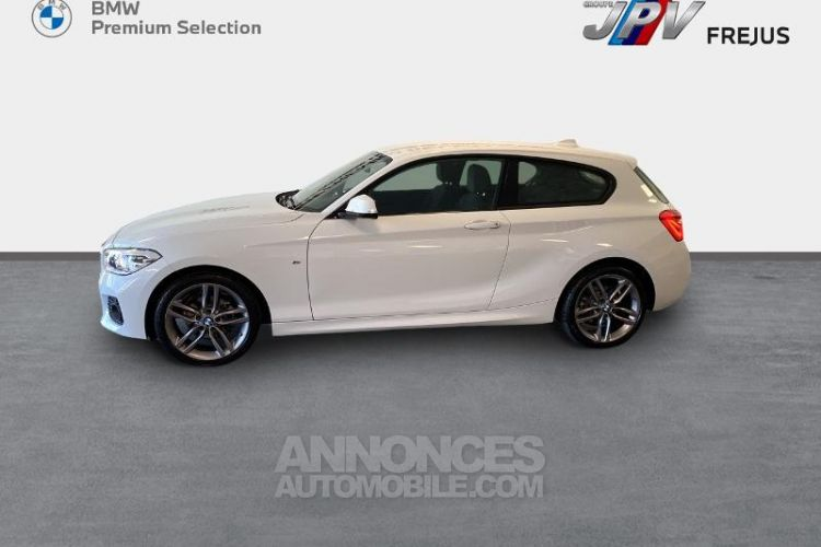 BMW Série 1 118i 136ch M Sport 3p - <small></small> 23.595 € <small>TTC</small> - #3