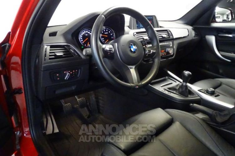 BMW Série 1 118i 136ch M Sport Ultimate 5p Euro6d-T - <small></small> 21.500 € <small>TTC</small> - #4
