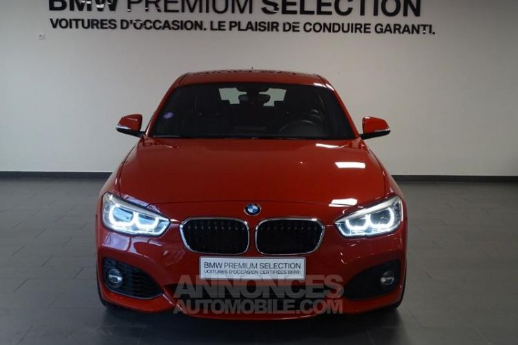 BMW Série 1 118i 136ch M Sport Ultimate 5p Euro6d-T - <small></small> 21.500 € <small>TTC</small> - #14