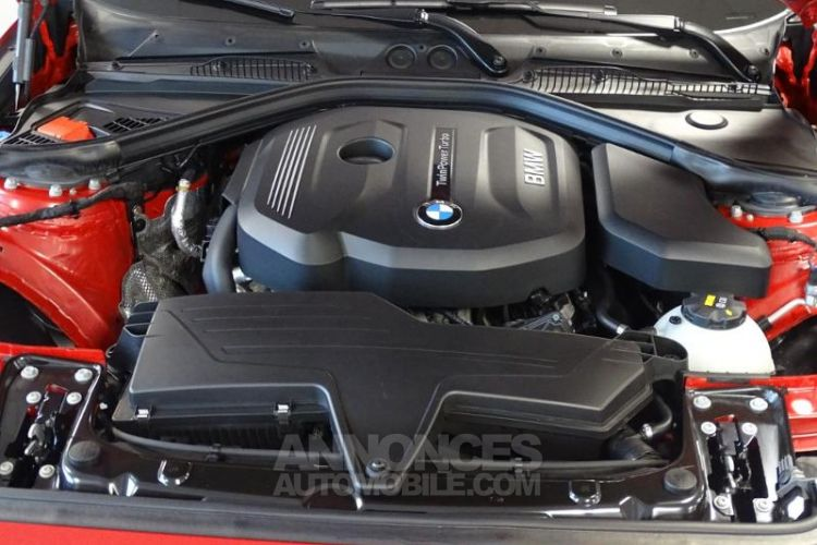 BMW Série 1 118i 136ch M Sport Ultimate 5p Euro6d-T - <small></small> 21.500 € <small>TTC</small> - #15