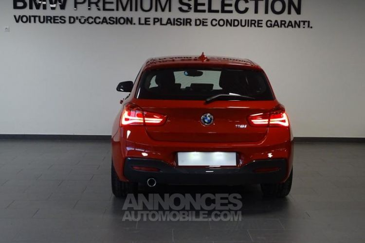 BMW Série 1 118i 136ch M Sport Ultimate 5p Euro6d-T - <small></small> 21.500 € <small>TTC</small> - #16