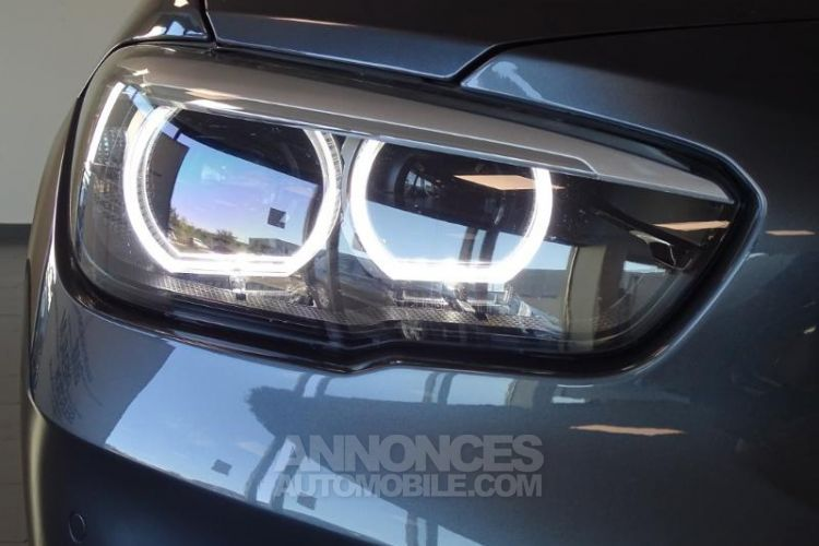 BMW Série 1 118iA 136ch Sport 5p - <small></small> 24.864 € <small>TTC</small> - #10