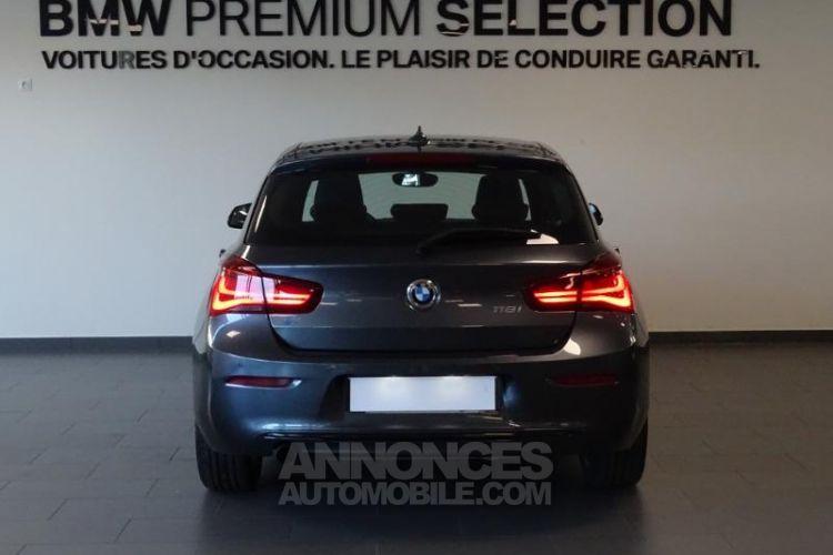 BMW Série 1 118iA 136ch Sport 5p - <small></small> 24.864 € <small>TTC</small> - #11
