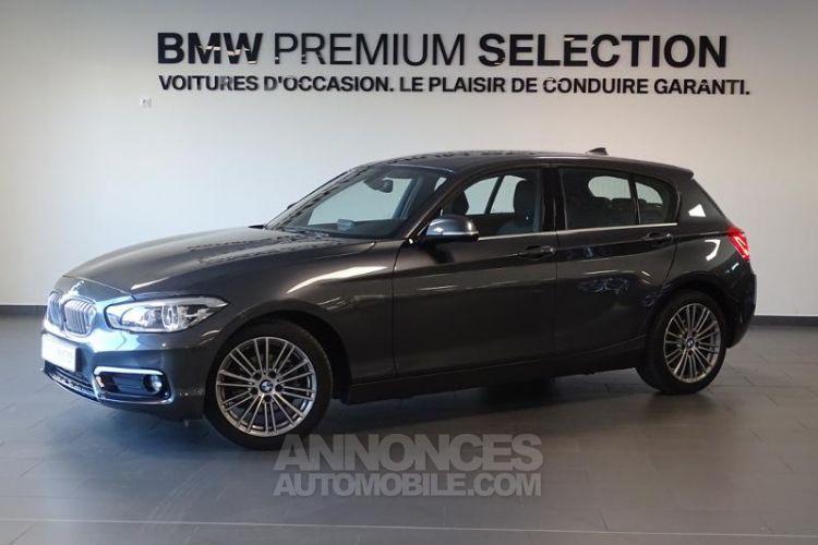 BMW Série 1 118iA 136ch UrbanChic 5p - <small></small> 23.486 € <small>TTC</small> - #1