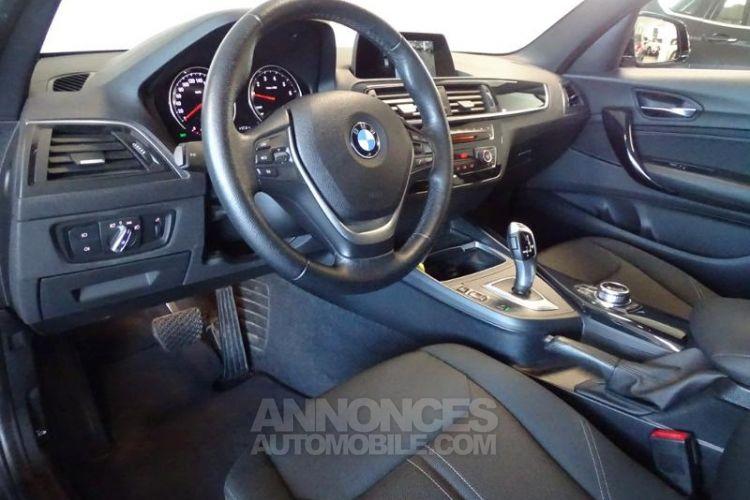 BMW Série 1 118iA 136ch UrbanChic 5p - <small></small> 23.486 € <small>TTC</small> - #4