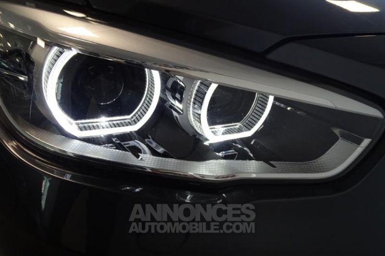 BMW Série 1 118iA 136ch UrbanChic 5p - <small></small> 23.486 € <small>TTC</small> - #9