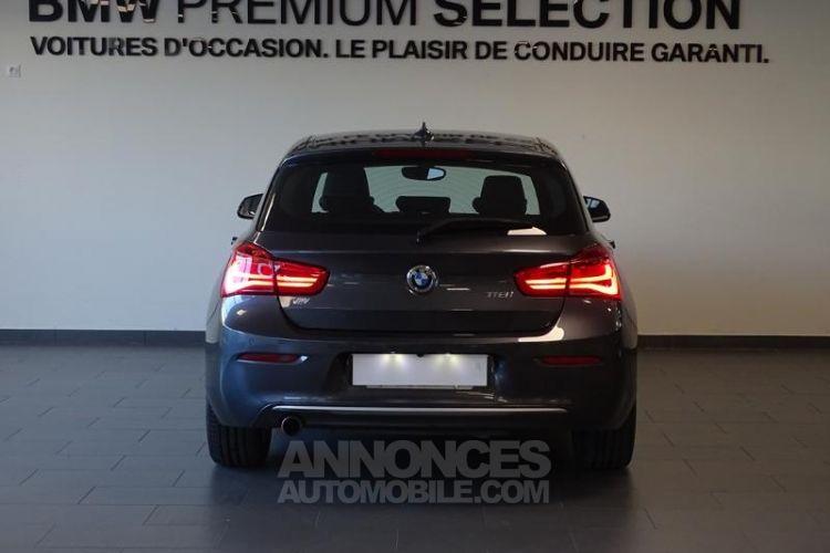 BMW Série 1 118iA 136ch UrbanChic 5p - <small></small> 23.486 € <small>TTC</small> - #14