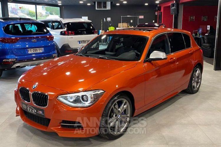 BMW Série 1 Serie M135i xDrive 320ch BVA8 / Toit ouvrant - <small></small> 26.990 € <small>TTC</small> - #1