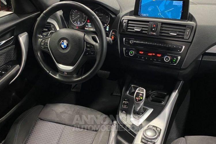 BMW Série 1 Serie M135i xDrive 320ch BVA8 / Toit ouvrant - <small></small> 26.990 € <small>TTC</small> - #4