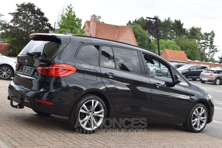 BMW Série 2 218 7plaatsen - <small></small> 18.450 € <small>TTC</small> - #5