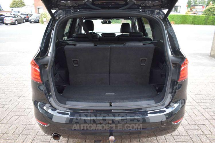 BMW Série 2 218 7plaatsen - <small></small> 18.450 € <small>TTC</small> - #6