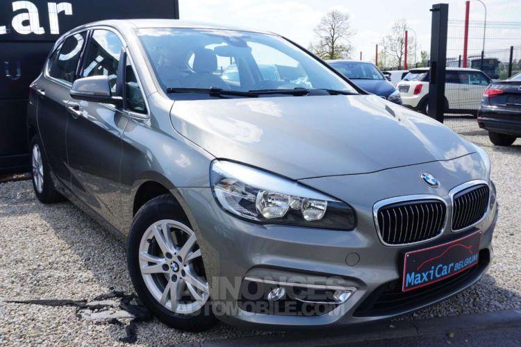 BMW Série 2 218 iA ACTIVE TOURER - Cuir - Bluetooth - Garantie - - <small></small> 14.950 € <small>TTC</small> - #2
