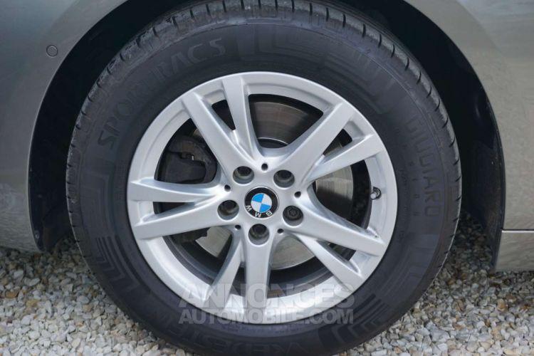BMW Série 2 218 iA ACTIVE TOURER - Cuir - Bluetooth - Garantie - - <small></small> 14.950 € <small>TTC</small> - #5
