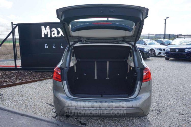 BMW Série 2 218 iA ACTIVE TOURER - Cuir - Bluetooth - Garantie - - <small></small> 14.950 € <small>TTC</small> - #11