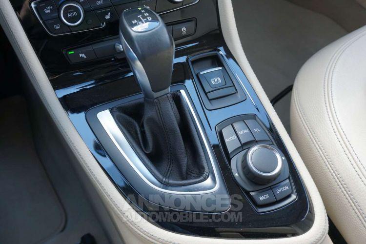 BMW Série 2 218 iA ACTIVE TOURER - Cuir - Bluetooth - Garantie - - <small></small> 14.950 € <small>TTC</small> - #12