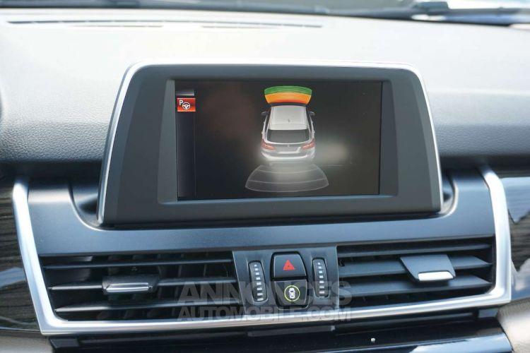 BMW Série 2 218 iA ACTIVE TOURER - Cuir - Bluetooth - Garantie - - <small></small> 14.950 € <small>TTC</small> - #14