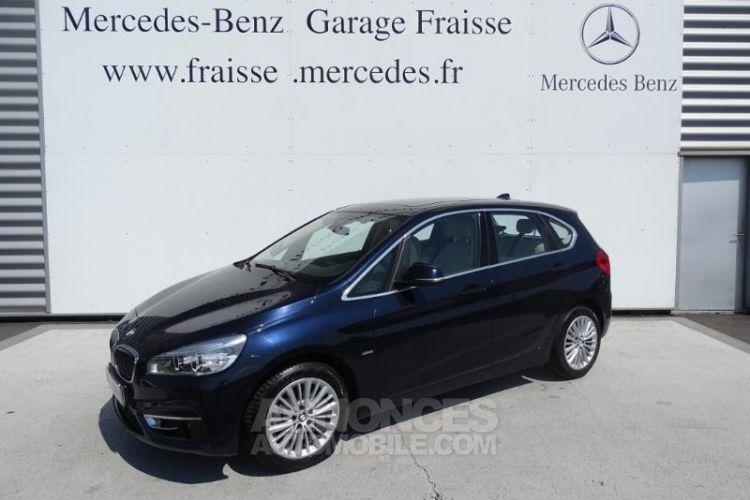 BMW Série 2 218iA 136ch Luxury - <small></small> 19.900 € <small>TTC</small> - #1