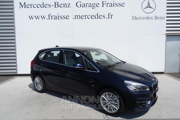 BMW Série 2 218iA 136ch Luxury - <small></small> 19.900 € <small>TTC</small> - #2