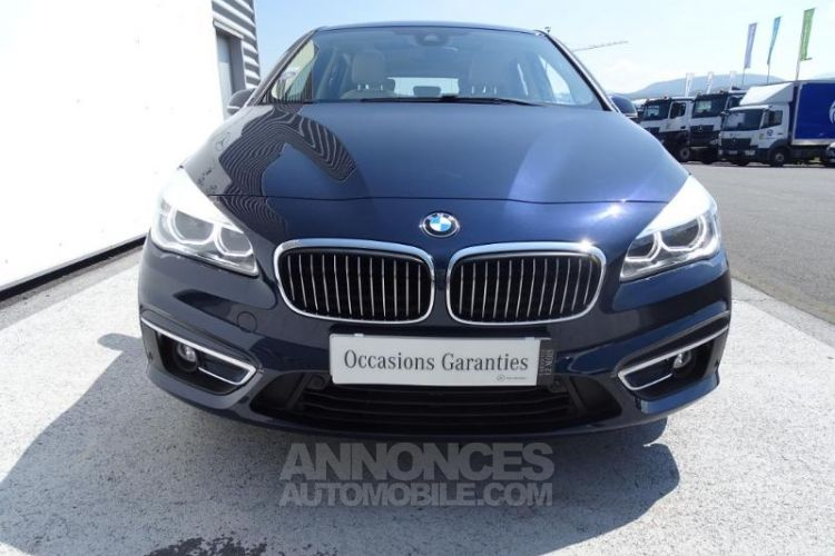 BMW Série 2 218iA 136ch Luxury - <small></small> 19.900 € <small>TTC</small> - #6