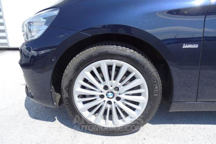 BMW Série 2 218iA 136ch Luxury - <small></small> 19.900 € <small>TTC</small> - #7