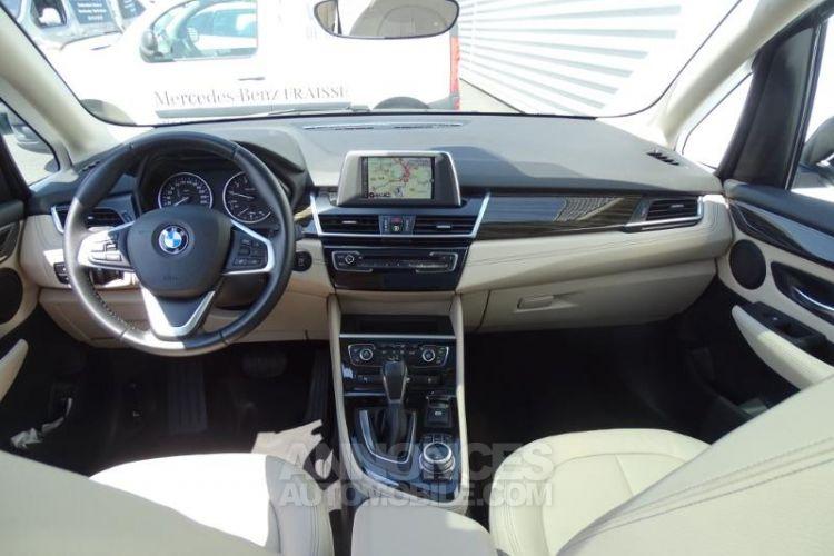 BMW Série 2 218iA 136ch Luxury - <small></small> 19.900 € <small>TTC</small> - #8