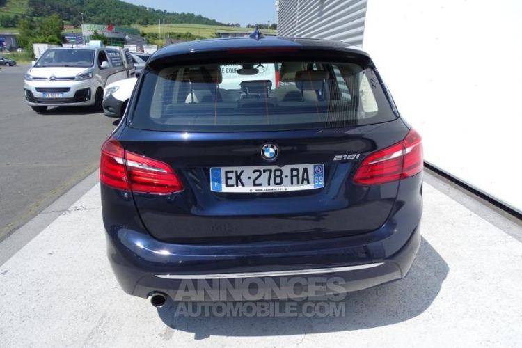 BMW Série 2 218iA 136ch Luxury - <small></small> 19.900 € <small>TTC</small> - #16