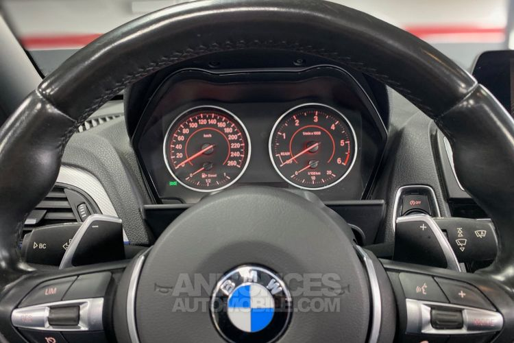 BMW Série 2 220D F23 190 CH CABRIOLET M SPORT BVA8 Francaise - <small></small> 29.990 € <small>TTC</small> - #24