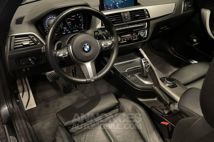BMW Série 2 SERIE COUPE F22 M240i - - <small></small> 43.780 € <small>TTC</small> - #8