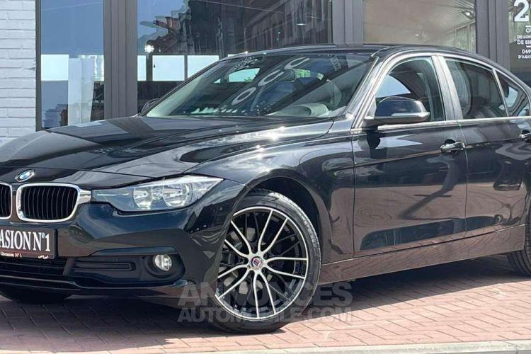 BMW Série 3 316 D - Auto - GPS - Sièges chauffants - Jantes M - <small></small> 20.990 € <small>TTC</small> - #1