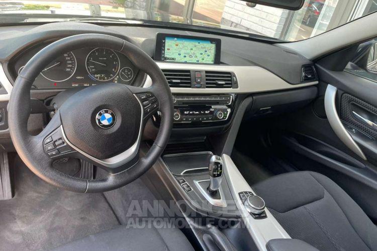 BMW Série 3 316 D - Auto - GPS - Sièges chauffants - Jantes M - <small></small> 20.990 € <small>TTC</small> - #5