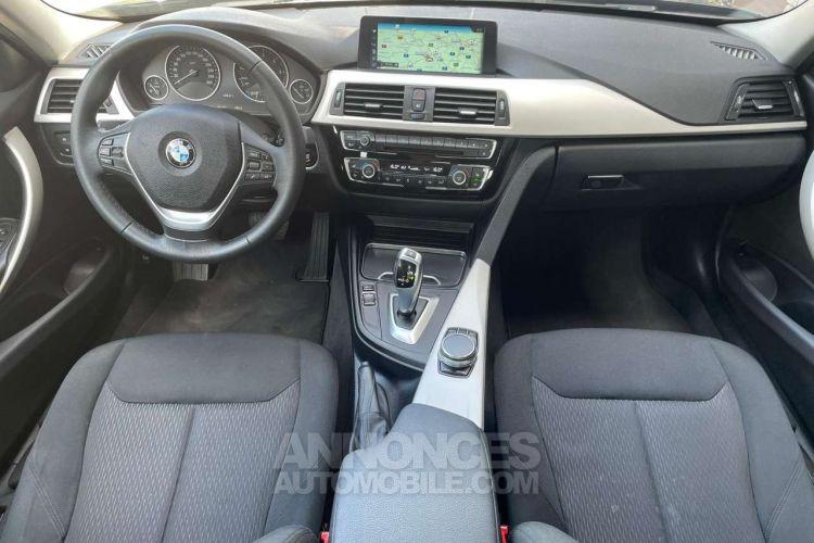 BMW Série 3 316 D - Auto - GPS - Sièges chauffants - Jantes M - <small></small> 20.990 € <small>TTC</small> - #7