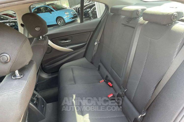 BMW Série 3 316 D - Auto - GPS - Sièges chauffants - Jantes M - <small></small> 20.990 € <small>TTC</small> - #11