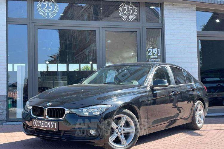 BMW Série 3 316 GPS - Radar Ar - Drive select - <small></small> 19.990 € <small>TTC</small> - #1