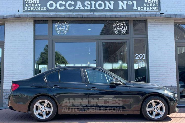 BMW Série 3 316 GPS - Radar Ar - Drive select - <small></small> 19.990 € <small>TTC</small> - #5