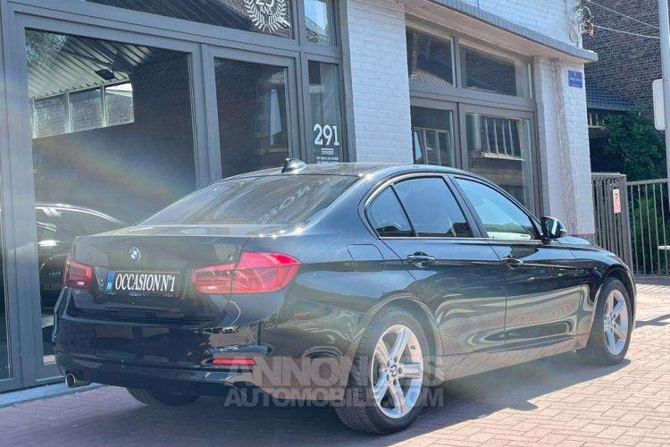 BMW Série 3 316 GPS - Radar Ar - Drive select - <small></small> 19.990 € <small>TTC</small> - #8